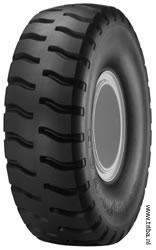 RL-3  Tires